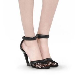 Alexander Wang Caterina Runway Pump